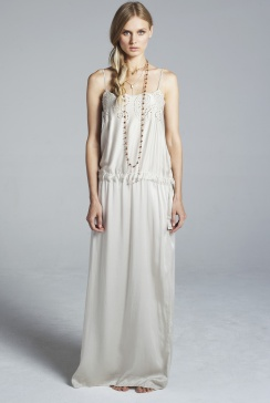 Baby Ceylon One Love Maxi Dress