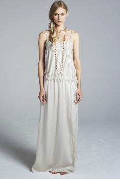 Baby Ceylon One Love Maxi Dress