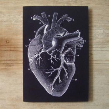 Valentine Card - Spare