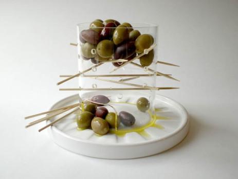 Olive Drop - Ernie Bakker