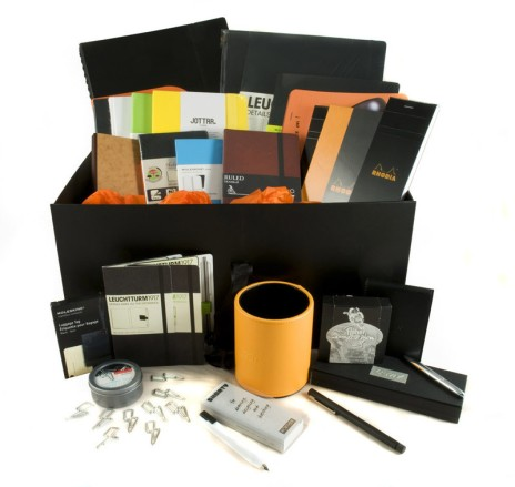 Bureau Stationery Hamper - The Ultimate Hamper