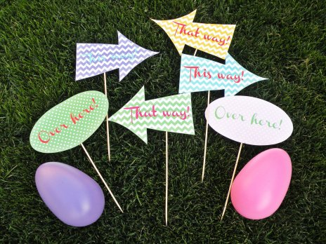 Easter Egg Hunt Kit - Pipier's Place