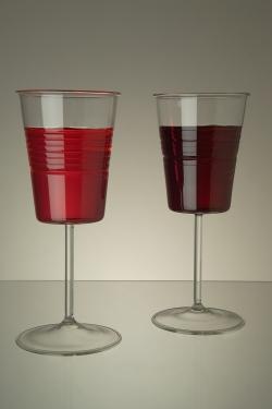 Plastic Cup Replica Glass - Up To You Toronto