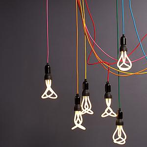 Plumen - Designer low energy bulb