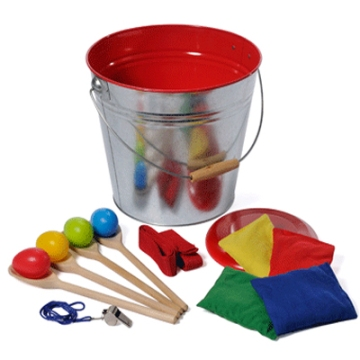 Sophie Conran - Games Bucket
