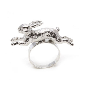 Hare Ring - V&A Shop