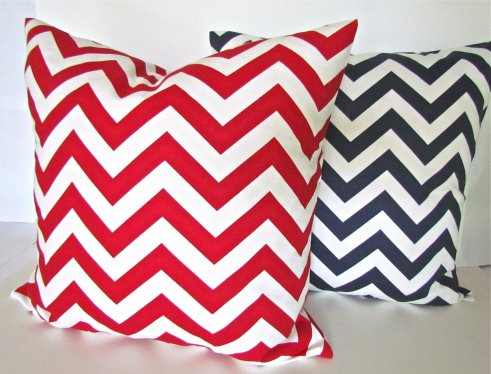 Throw Pillows Set of 2 - Say It With Pillows