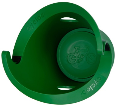 Cycloc - green