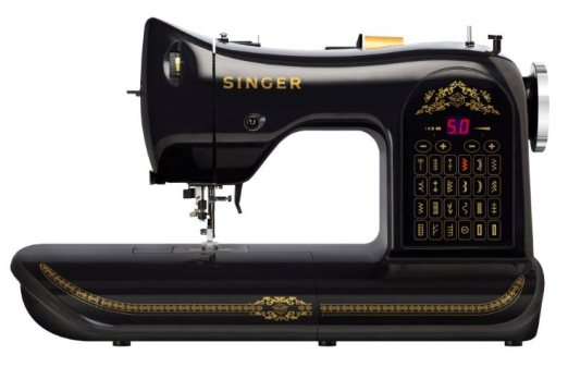 Singer 160 Anniversary Sewing Machine