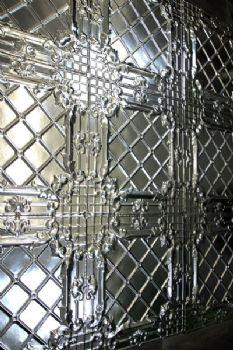 Rockett St George - Tin Ceiling Tiles - Trellis
