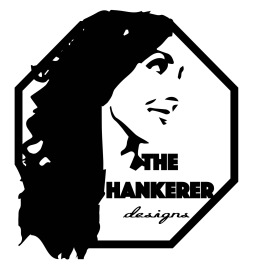 The Hankerer Designs Black