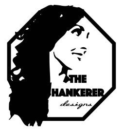 The Hankerer Designs Black