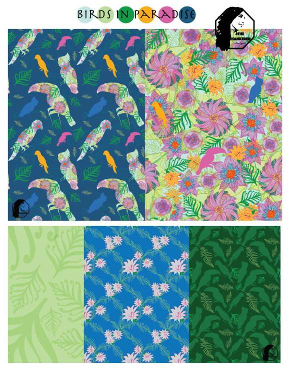 Tropical-Collection
